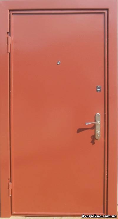 двери входные г дзержинский